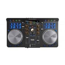 Hercules Universālais DJ USB Bluetooth DJ Controlieris